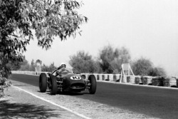 Roy Salvadori, Aston Martin DBR4