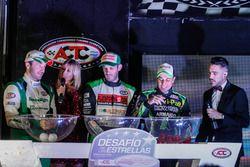 Agustin Canapino, Jet Racing Chevrolet, Santiango Mangoni, Dose Competicion Chevrolet, Diego De Carl