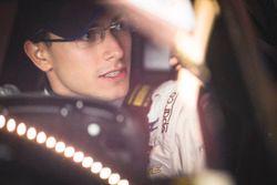 Pipo Derani, Ford Chip Ganassi Racing