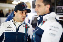 Felipe Massa, Williams