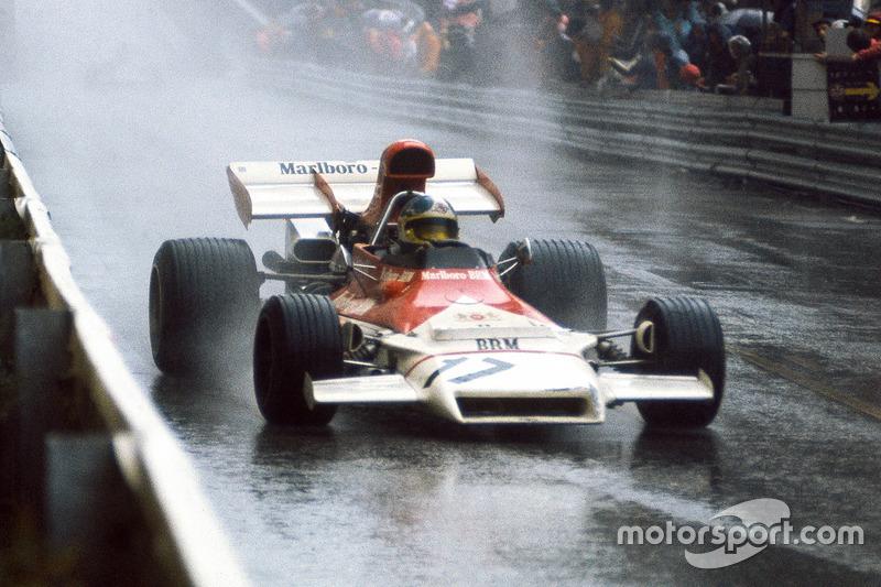 #48 Jean-Pierre Beltoise, BRM