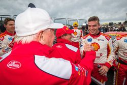 Scott McLaughlin, Team Penske Ford, Dick Johnson