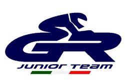Logo Gresini Junior Team