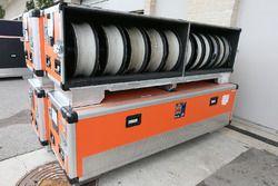 Equipment cases