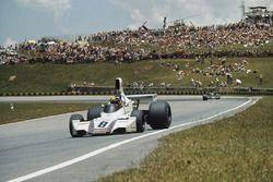 Карлос Пасе, Brabham BT44B Ford