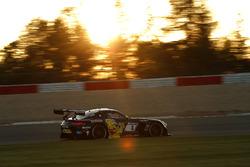 №8 Haribo Racing Team, Mercedes-AMG GT3: Уве Альцен, Лэнс Дэвид Арнольд, Максимилиан Гётц, Ренгер ва