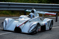 Andrea Vellei, Gr. Sportivo A.C. Ascoli, Formula Gloria C8P Suzuki
