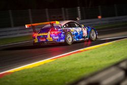 #991 Speedlover Porsche 991 Cup: Pierre Yves Paque, Grégory Paisse, Thierry de Latre du Bosqueau, Lo