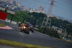 #65 Motobox Kremer Racing Yamaha: Geoffroy Dehaye, Jan Viehmann, F Galotte