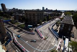 Nicolas Prost, Renault e.Dams, Adam Carroll, Jaguar Racing, Daniel Abt, ABT Schaeffler Audi Sport