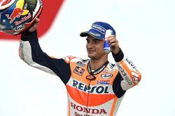 Segundo, Dani Pedrosa, Repsol Honda Team