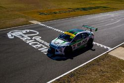 #66 Gap Solutions/SEKTOR Ford Focus V8: John Goodacre