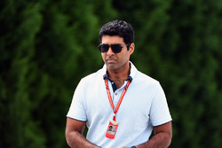 Karun Chandhok, Channel 4 F1