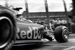 Red Bull au GP d'Australie 2017