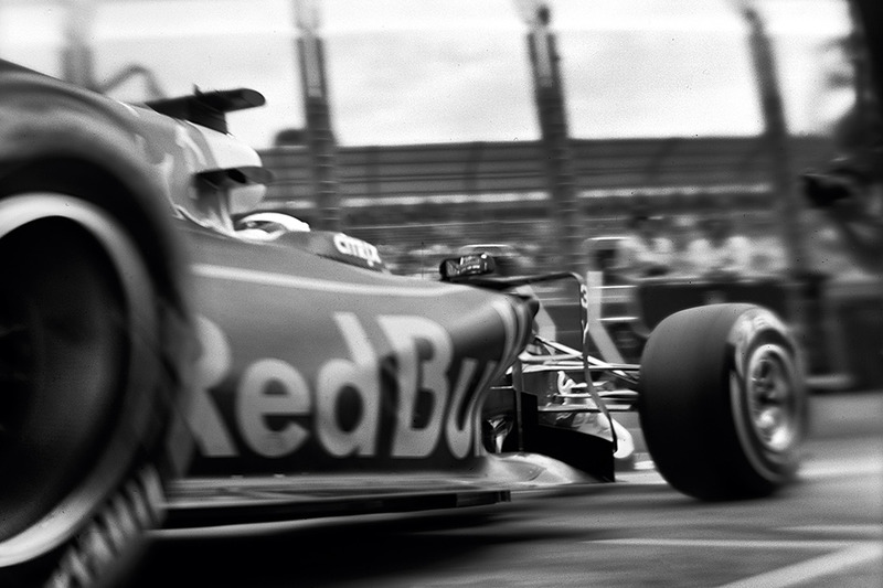 Red Bull GP de Australia 2017