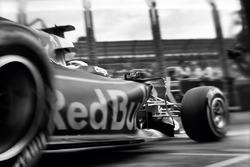 Red Bull Australian GP, 2017