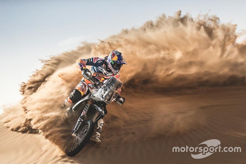 Antoine Meo, KTM Factory Racing