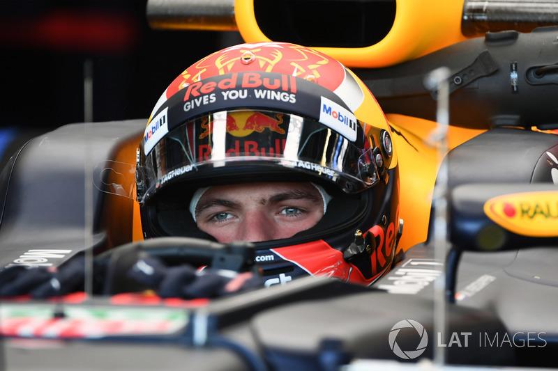 Resultado: Verstappen foi, das três maiores equipes, o piloto que menos marcou pontos. Ao todo, o holandês registrou apenas 10, 60 a menos que seu colega.