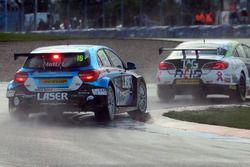 Aiden Moffat, Laser Tools Racing; Mercedes Benz A-Class
