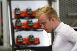Felix Rosenqvist, Team LeMans