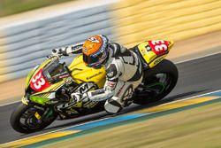 #33 Kawasaki: Alex Plancassagne