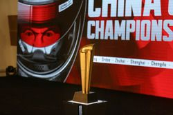 China GT trophy