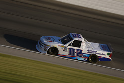 Tyler Young, Young Motorsports Chevrolet