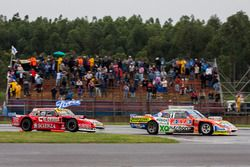 Jonatan Castellano, Castellano Power Team Dodge, Juan Manuel Silva, Catalan Magni Motorsport Ford