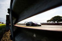 #29 Lamborghini Huracan GT3: Jim Manolios