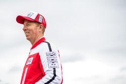 Steve Richards, Triple Eight Race Engineering Holden