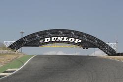 Puente Dunlop Circuito del Jarama