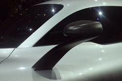 Supporto aerodinamico dello specchietto