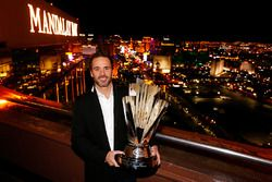 2016 Campeón Jimmie Johnson, Hendrick Motorsports Chevrolet