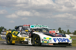 Emiliano Spataro, Trotta Racing Dodge