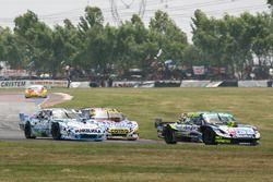 Nicolas Gonzalez, A&P Competicion Torino, Laureano Campanera, Donto Racing Chevrolet, Mauricio Lambi