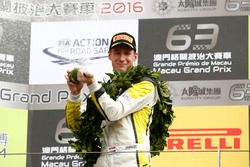 Podium GT-Cup: Nicky Catsburg, Rowe Racing BMW M6 GT3