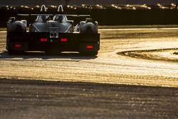 #20 BAR1 Motorsports ORECA FLM09: Johnny Mowlem