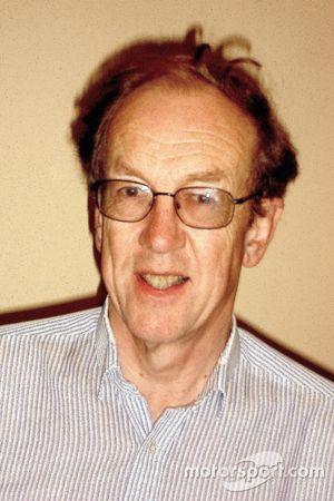 Martin Ogilvie