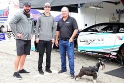 Johnny Gray, Shane Gray and Tanner Gray