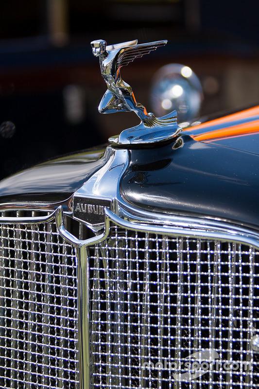 Auburn 160A Boattail Speedster von 1932