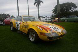Ferrari 365 GTB/4 Daytona Competition