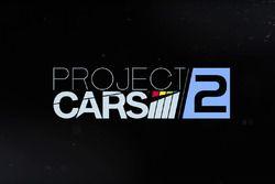 Logo Project CARS 2
