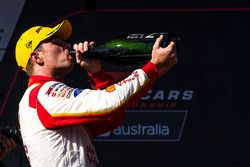 Podyum: 2.Scott McLaughlin, Team Penske Ford
