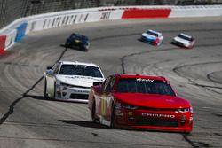 Garrett Smithley, JD Motorsports, Chevrolet