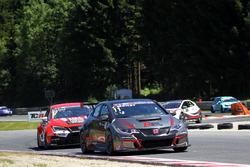 Йенс Рено Мёллер, Reno Racing, Honda Civic TCR