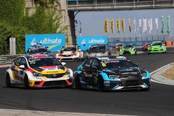 Фредерик Вервиш, Comtoyou Racing, Audi RS3 LMS, Мато Хомола, DG Sport Compétition, Opel Astra TCR