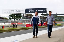 David Croft, Mark Webber