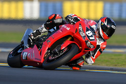 #87 Honda: Cyprien Schmidt