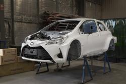 Pengumuman Toyota Yaris AP4
