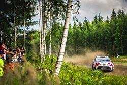 Jari-Matti Latvala, Toyota WRC
